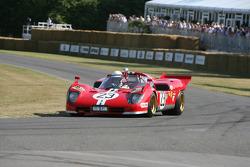 Shaun Lyn, Ferrari 512S 1969