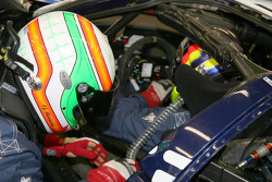 Marc Hennerici, Matech GT Racing Ford GT