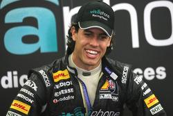 Alexandre Negrao, Vitaphone Racing Team Maserati MC12