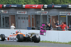 Historic Formula One: Brands Hatch