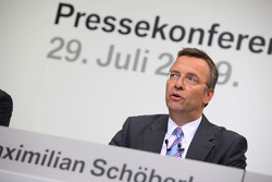 Maximilian Schöberl