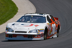 #30 Jeff Anton - East Coast Resurfacing Chevrolet
