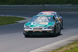 #35 Steve Park - Waste Management Recycle America Chevrolet  #00 Ryan Truex - NAPA Auto Parts Toyota