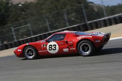 Archie Urciuoli, 1969 Ford GT-40