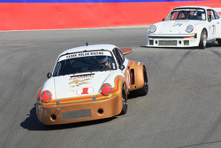 Jim Edwards, 1975 Porsche 911 RSR
