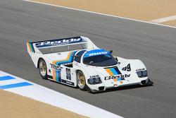 Eric Edenholm, 1991 Porsche 962C