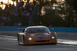 #5 Beyer Racing Chevrolet Crawford: Jared Beyer, Jordan Taylor