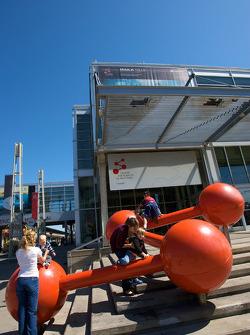 Montréal Science Centre