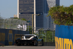 #55 Supercar Life Racing BMW Riley: Christophe Bouchut, Scott Tucker