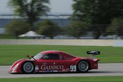 #99 GAINSCO/Bob Stallings Racing Pontiac Riley: Jon Fogarty, Bob Stallings