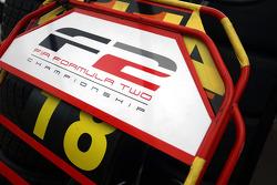 F2 pitboard