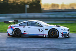 ROAL Motorsport, BMW M6 GT3