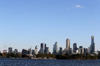 Небо Мельбурну