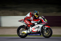 Ксав'є Сімеон, QMMF Racing Team, Speed Up