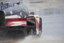 #0 Panoz DeltaWing Racing DWC13: Кетрін Легг, Сін Рейхолл, Енді Мерік