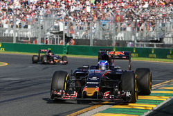 Макс Ферстаппен, Scuderia Toro Rosso STR11