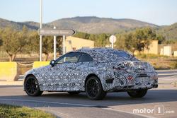 Mercedes-AMG C63 Cabriolet für 2017