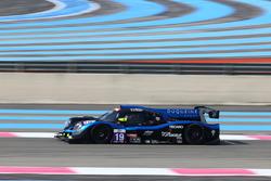 #19 Duqueine Engineering Ligier JSP3: Давід Оллідей, Давід Дру, Діно Люнарді