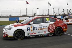 Джош Кук, Triple Eight Racing
