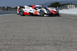#5 Toyota Racing Toyota TS050 Hybrid