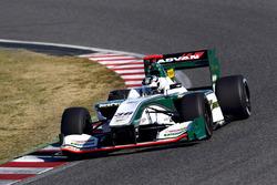 Андре Лоттерер, Petronas Team Tom's
