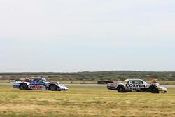 Хуан Маркос Анхеліні, UR Racing Dodge, Габріель Понсе де Леон, Ponce De Leon Competicion Ford