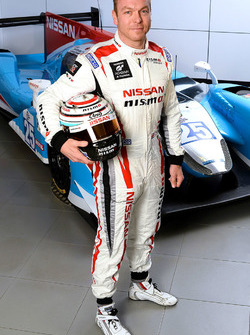 Chris Hoy, Algarve Pro Racing