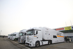 Boutsen Ginion Racing, Truck