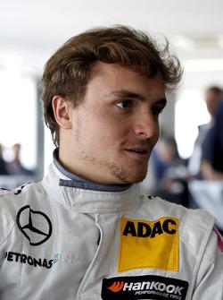 Lucas Auer, Mercedes-AMG Team Mücke