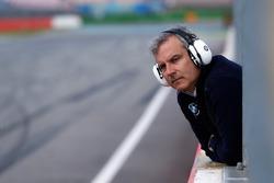 Йенс Марквардт, директор BMW Motorsport