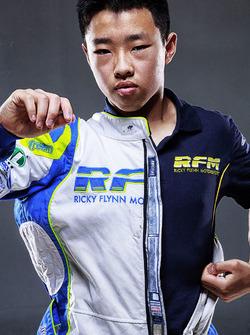 Yue Yang Sun