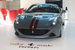 Ferrari California T, Sonderanfertigung