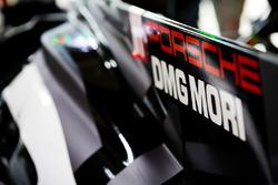 #2 Porsche Team Porsche 919 Hybrid: Romain Dumas, Neel Jani, Marc Lieb car detail