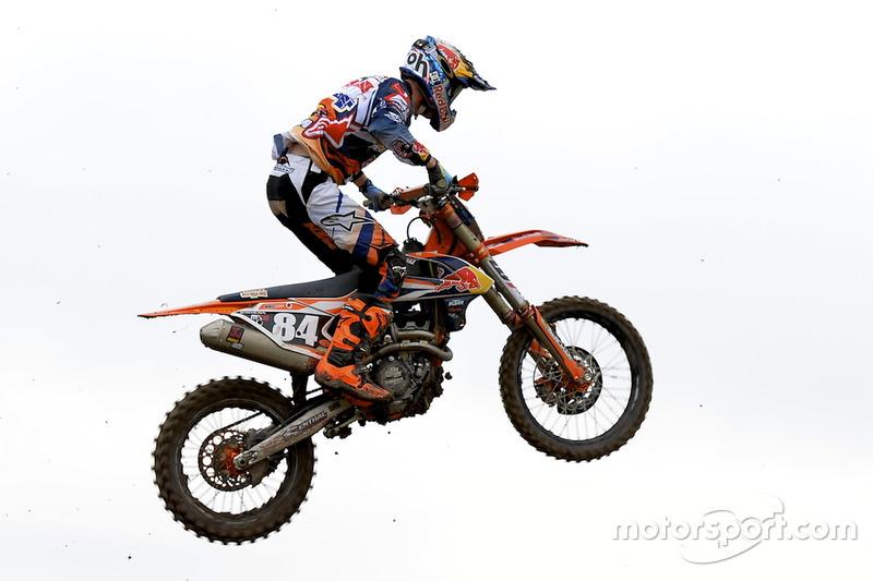 Jeffrey Herlings: wereldkampioen MX2