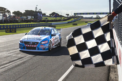 1. Scott McLaughlin, Garry Rogers Motorsport, Volvo