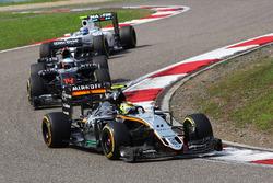 Sergio Perez, Sahara Force India F1 VJM09