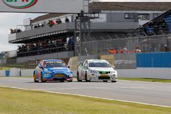 Andrew Jordan, Motorbase Performance, Rob Austin, Handy Motorsport