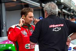 Mathias Lauda, DF-1 Racing Team, Chevrolet SS