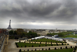 Der Stadtkurs in Paris