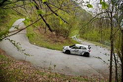 Kevin Abbring, Seb Marshall, Hyundai i20 R5, Hyundai Motorsport