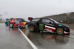Petter Solberg, SDRX Citroën DS3 RX, Petter Solberg World RX Team