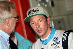 Jean-Karl Vernay, Leopard Racing, Volkswagen Golf GTI TCR