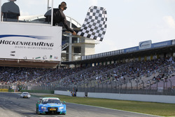 Finish, Edoardo Mortara, Audi Sport Team Abt Sportsline, Audi RS 5 DTM