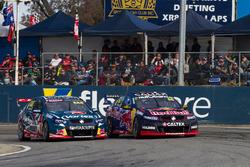 Craig Lowndes, Triple Eight Race Engineering Holden dan Jamie Whincup, Triple Eight Race Engineering Holden
