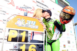 Supersport: 1. Alastair Seeley