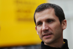 Remi Taffin, Renault Sport F1 Engine Technical Director