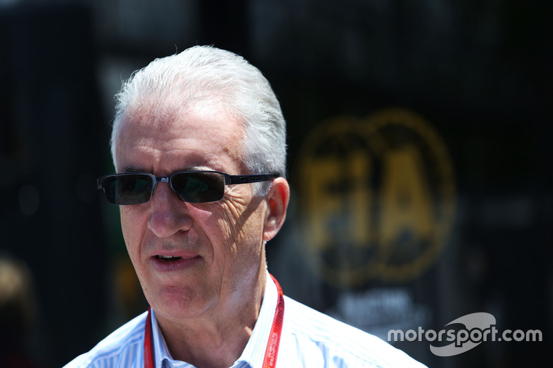 Piero Ferrari, Vice-President Ferrari