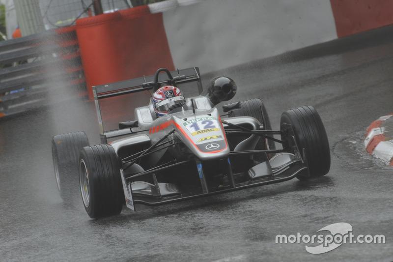 2016 - F3 Europe