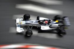 Pedro Piquet, Van Amersfoort Racing Dallara F312 – Mercedes-Benz,