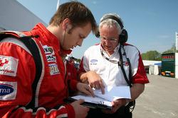 Henri Karjalainen talks with Tim Wright